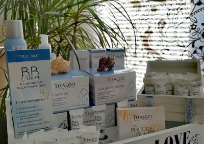 Thalgo Beauty nege