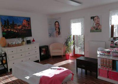 Kozmetični salon LeOna